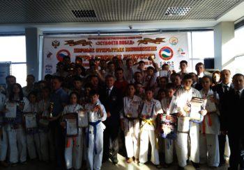 Поздравляем призеров и чемпионов Первенство Республики Башкортостан!