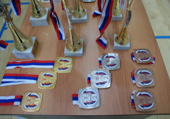 Поздравляем победителей Первенства ПФО и Всероссийских соревнований